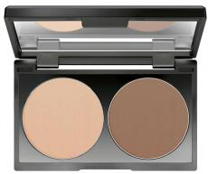 Make Up Factory The Art of Shaping Duo Contouring Powder