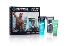 Biotherm Homme Aquapower Coffret