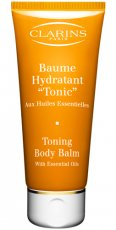 Clarins Corpo Baume Hydratant Tonic