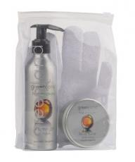 Greenland Fruit Emotions Gift Set Coco- Tangerina