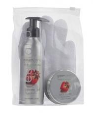 Greenland Fruit Emotions Gift Set Morango- Anis
