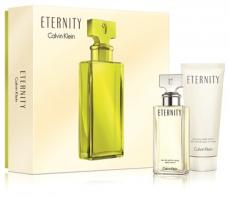 Calvin Klein Eternity For Men Coffret