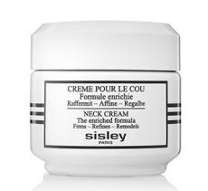 Sisley Paris  Neck Cream
