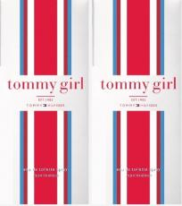 Tommy Hilfiger Tommy Girl Tommy Girl Set 2X100ml