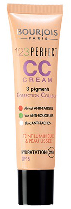 Bourjois CC Cream Base