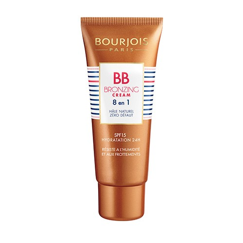 BB Bronzing Cream Bourjois