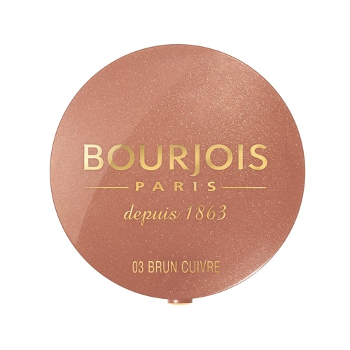 Bourjois Blush 11 - Brun Illusion