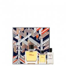 HERMÈS Terre D'Hermès X'Mas Set - EDP 75ml + After Shave Lotion