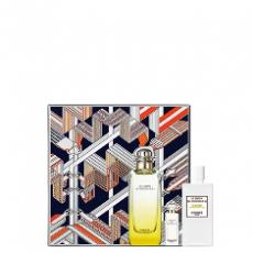 HERMÈS Le Jardin de Monsieur Li X'Mas Set - EDT 100ml + Body Lotion 80ml
