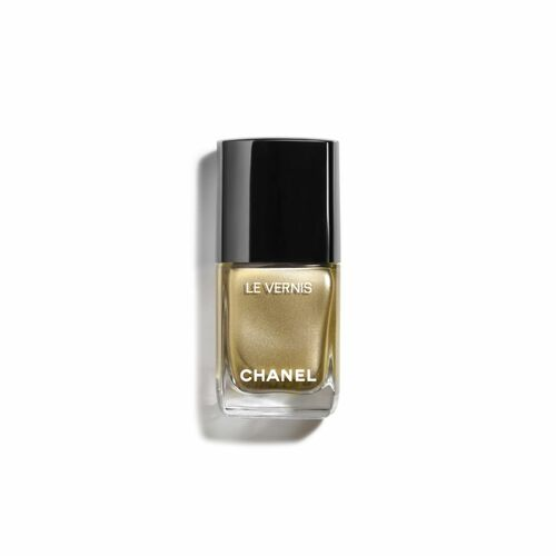 COLLECTION LIBRE 20 CHANEL LE VERNIS LONG.CHAINE D'OR 773 773-Chaine d'or