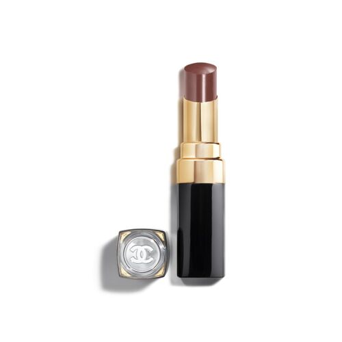 FALL WINTER 20 CHANEL ROUGE COCO FLASH LUST 134 134-Lust