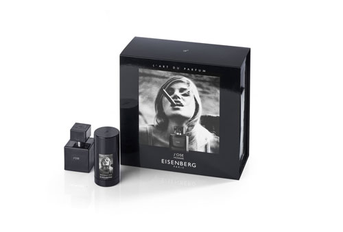 J'ose Eisenberg Coffret J'Ose for Men