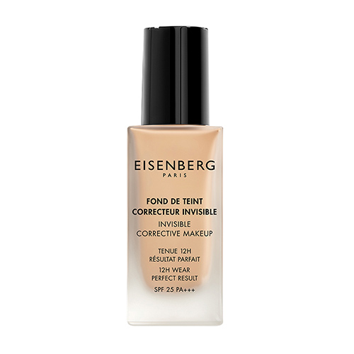 Les Essentiels du Maquillage Eisenberg Fond de Teint Correcteur Invisible  Natural sand