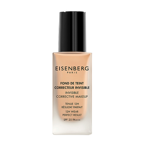 Les Essentiels du Maquillage Eisenberg Fond de Teint Correcteur Invisible  02-Natural rosy