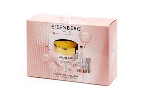 Eisenberg Coffret The Anti-Age Expertise