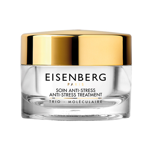 Soin Anti-Stress  Eisenberg