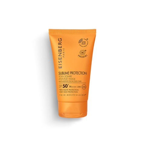 Eisenberg Anti-Ageing Facial Sun Care SPF 50+ 50 ml
