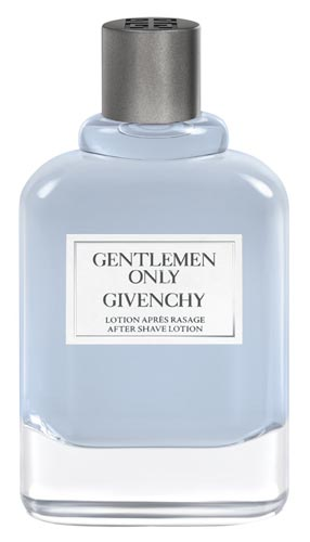 After Shave Lotion Gentlemen Only Givenchy