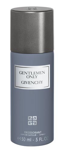 Deo Spray Gentlemen Only Givenchy