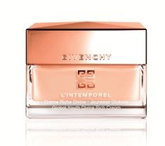 Givenchy L'Intemporel Day Cream Rich