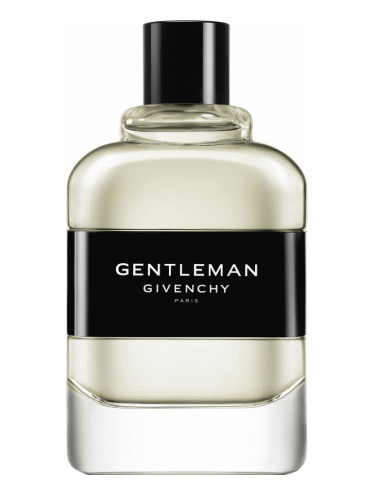 EDT 50ml Gentleman