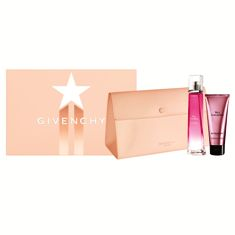 Mother039s day Set  EDT 50ml  Body Lotion Givenchy