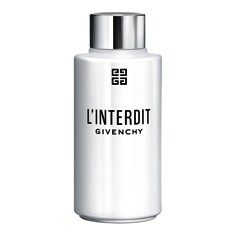 L'Interdit Givenchy Bath & Shower Oil 200ml 200 ml