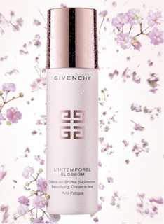 L'Intemporel Givenchy Milky Mist
