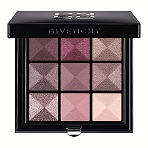 AW19 Givenchy Prismissime Nine-Colour Eyeshadow Palette No. 2 Essence of Browns