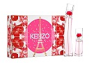 Flower by Kenzo KENZO Flower By Kenzo X'Mas Set - Poppy Bouquet 50ml + Poppy Bouquet 15ml 50 ml