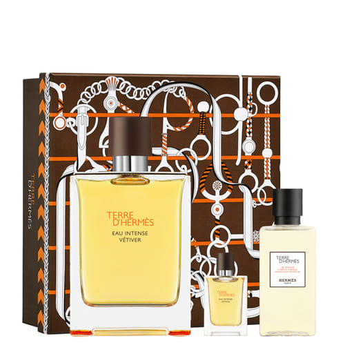 Terre d'Hermès HERMÈS Father's Day Coffret 100 ml