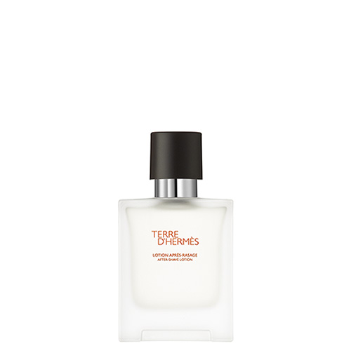 Terre d'Hermès HERMÈS Aftershave Lotion 50 ml