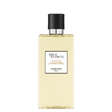 HERMÈS Terre d'Herm Hair & Body Shower Gel 200ml