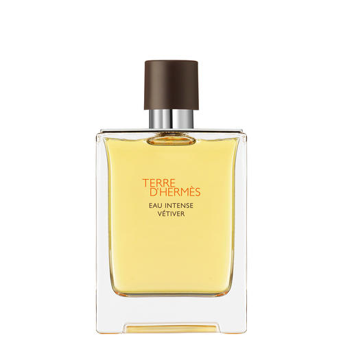 Eau Intense Vetiver Nat Spray 100ml Terre D39Hermes
