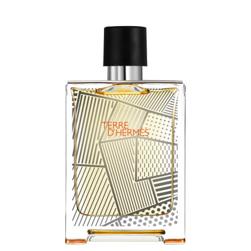 Terre d'Hermès HERMÈS Eau de Toilette Natural - Limited Edition 100 ml