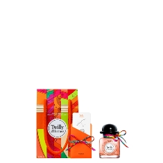 Valentine039s Day Coffret  EDP 50ml  Card Twilly D39Herms