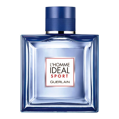 L'Homme Ideal Sport Guerlain Eau de Toilette 50 ml