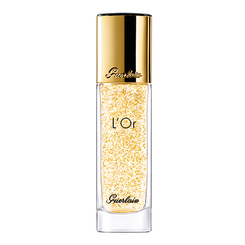 L'OR Radiance Concentrate with Pure Gold Guerlain Pré Base 30 ml