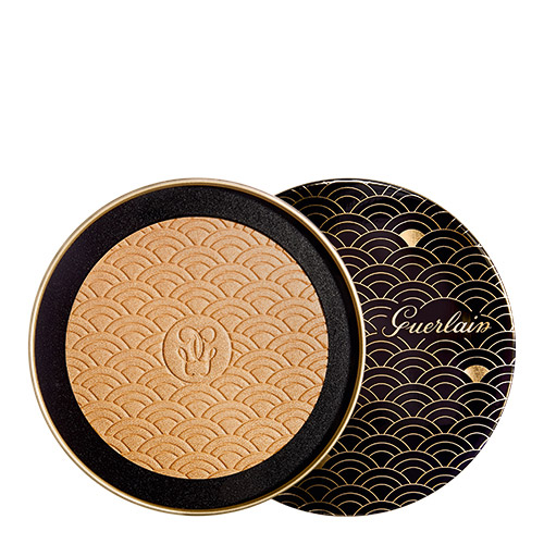 Terracotta Gold Light Guerlain