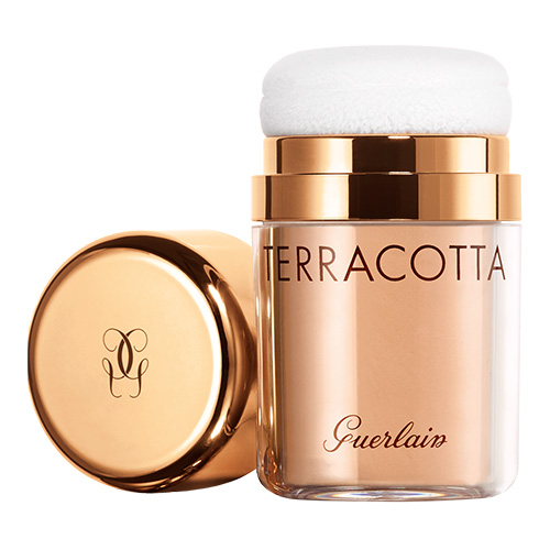Terracotta Guerlain Pó solto On-The-Go 1-Clair doré