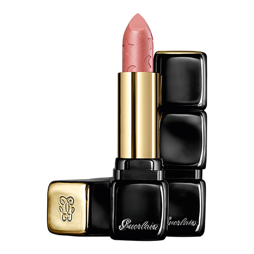 KissKiss Guerlain Batom 302-Romantic kiss