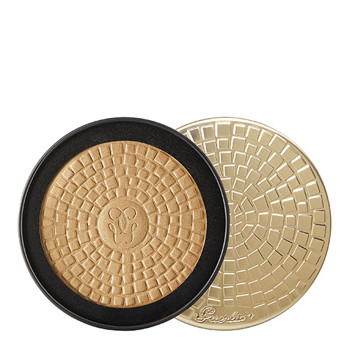 Christmas Collection 2019 Guerlain TERRACOTTA ILUMINADOR GOLDENLAND