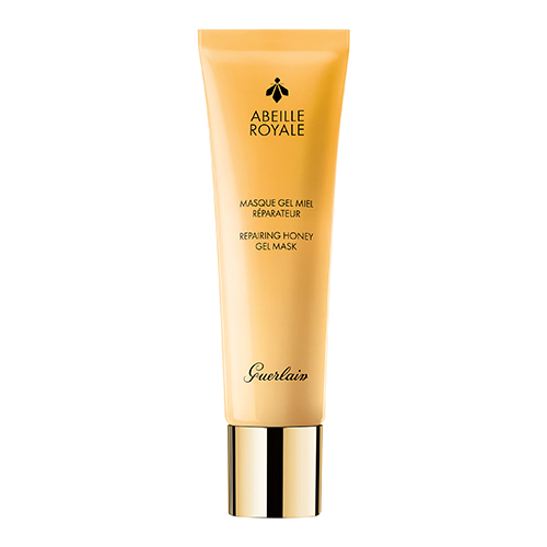 Masque Gel Miel Reacuteparateur Abeille Royale