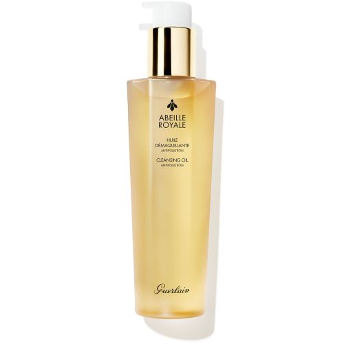 Abeille Royale Guerlain Huile Démaquillante Anti-Pollution 150 ML