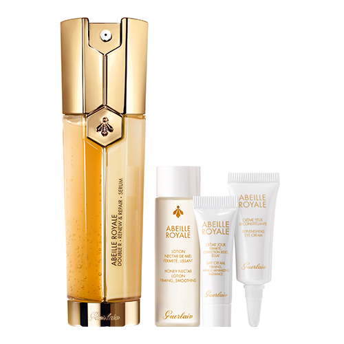 Coffret Serum Abeille Royale