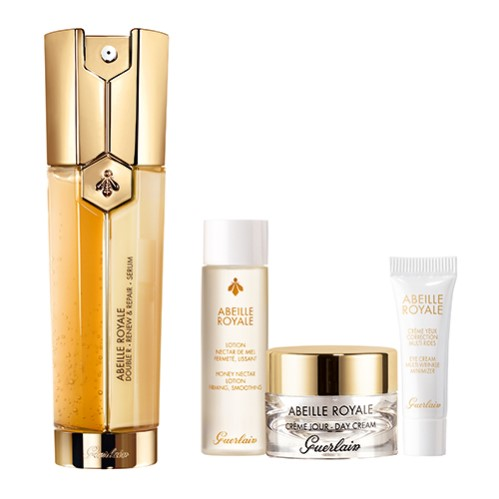 Abeille Royale Guerlain Coffret Double R 50 ml