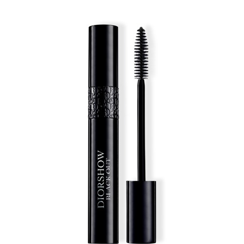 Dior Diorshow Black Out Mascara Volume Noir Intensité Khôl