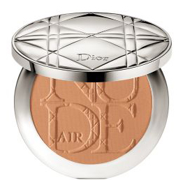 Tan Powder Diorskin Nude Tan