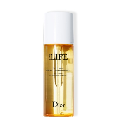 Dior Life Oil to Milk