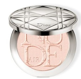 Luminizer Powder Diorskin Nude Tan